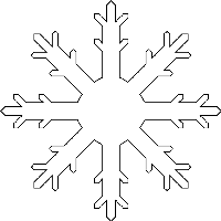 200x200 Download Snowflakes Free Png Photo Images And Clipart Freepngimg
