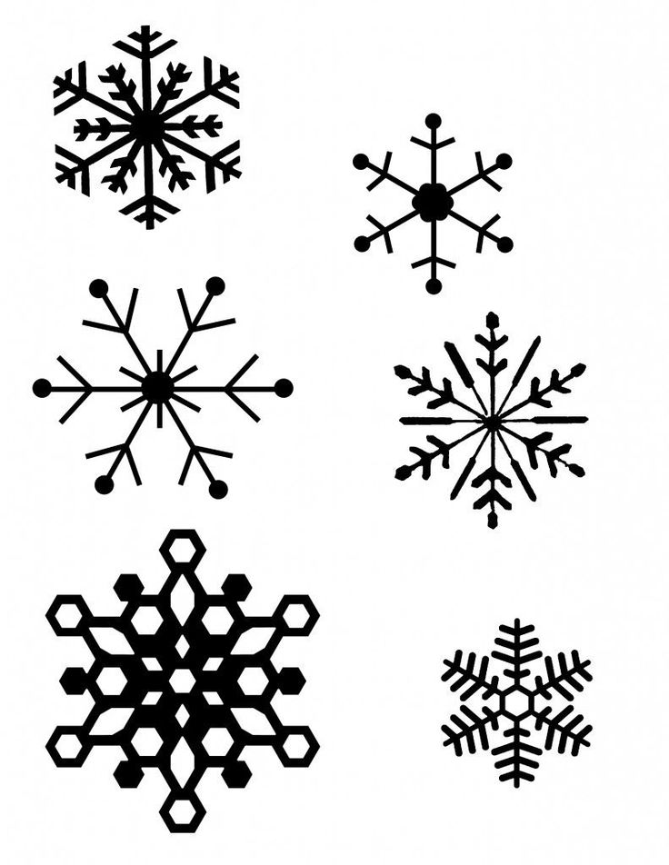 736x952 Best Snowflake Template Ideas Paper Snowflake