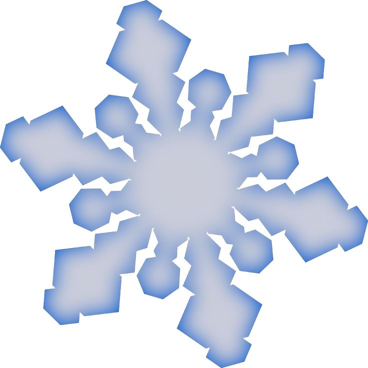 Snowflakes Transparent