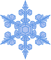 167x198 Snowflake Clipart Transparent Background