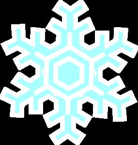 285x299 Snowflake Clipart Transparent Background Clipart Panda