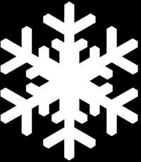 200x229 Photo Collection White Snowflake Transparent Background