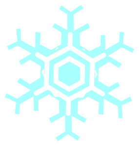 285x299 Snowflake Svg Clip Arts Download
