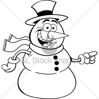325x325 Kids Building A Snowman Gl Stock Images