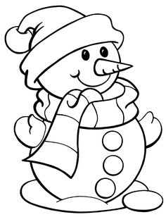 236x308 Snowman Patterns Back To The Snowman Patterns Main Page