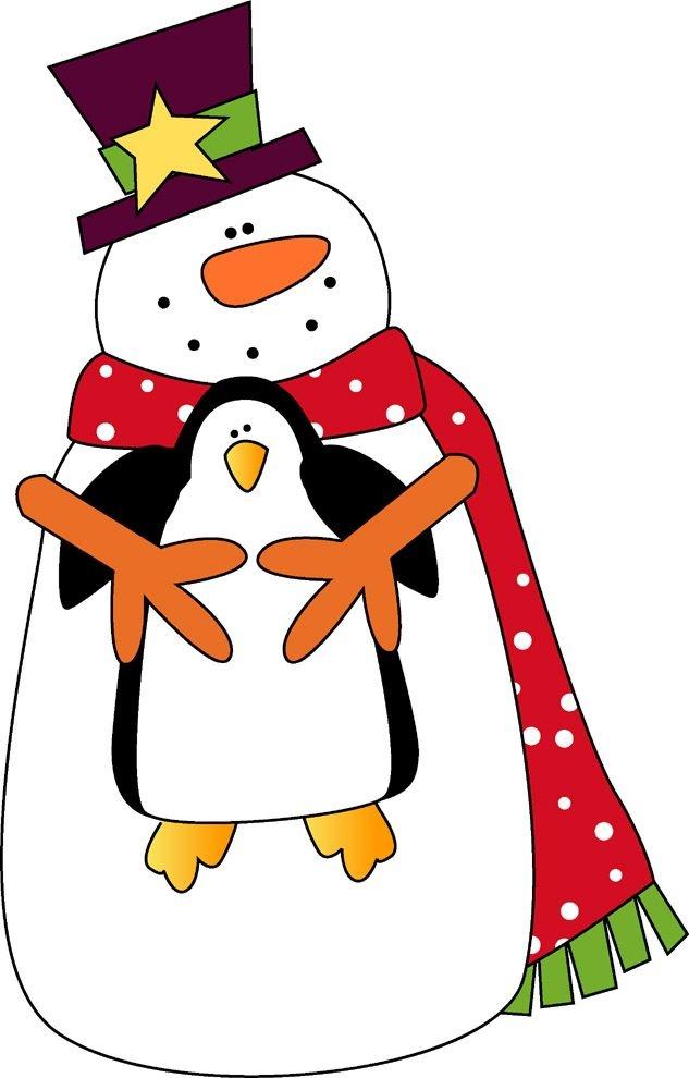 633x990 Top 88 Winter Clip Art