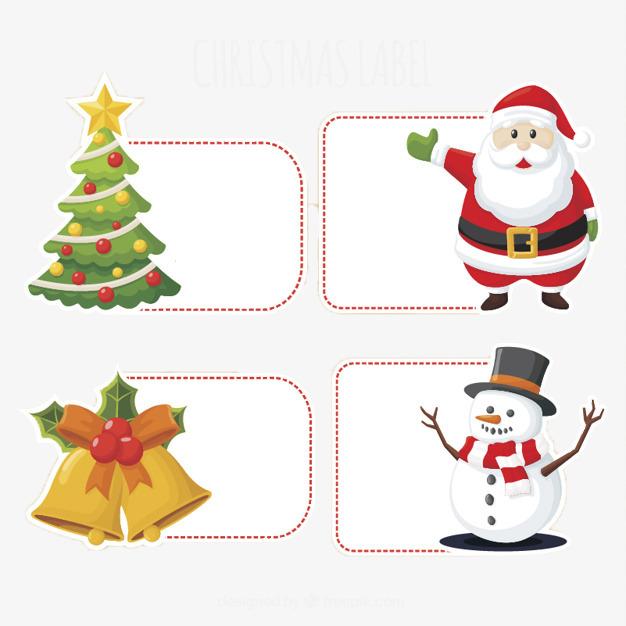 626x626 Christmas Border, Snowman, Bell, Christmas Tree Png Image For Free