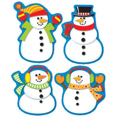 400x400 Snowman Cliparts Frames 260216