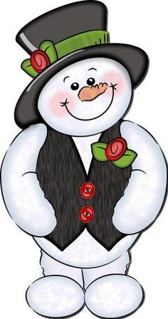 236x447 Top 92 Snowman Clip Art