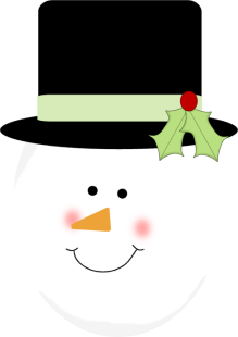 219x310 Christmas Clip Art