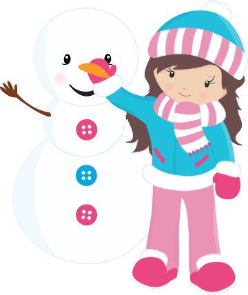 360x428 177 Best Winter Printables Clip Art Images Pictures