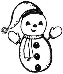 220x259 Snowman Clipart Cheerleader Clipart Panda