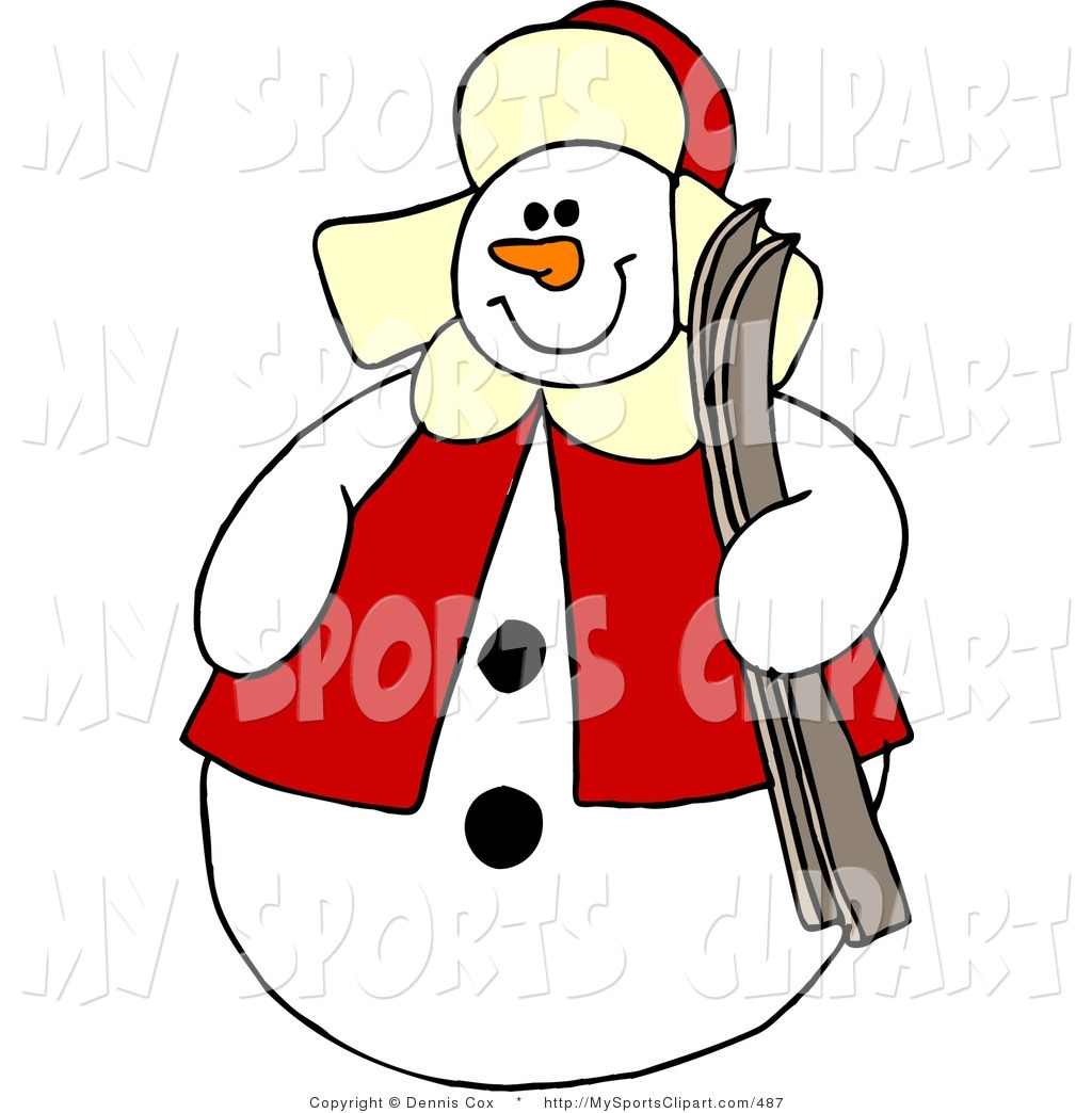 1024x1044 Snowman Clipart Free Snowman Clip Art Sports Clip Art Of A Snowman