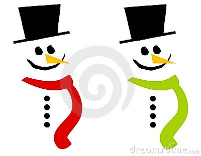 400x311 Snowman Clipart Free Black And White Clipart Panda