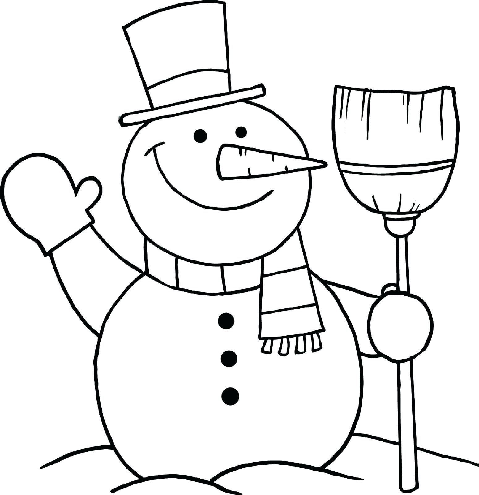 1549x1600 Coloring Pages To Print Archives In The Snowman Frosty Printable