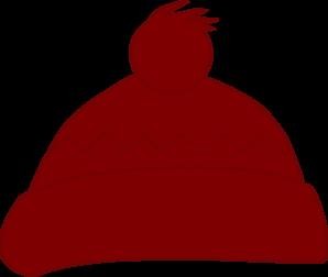 298x252 Hat Clip Art