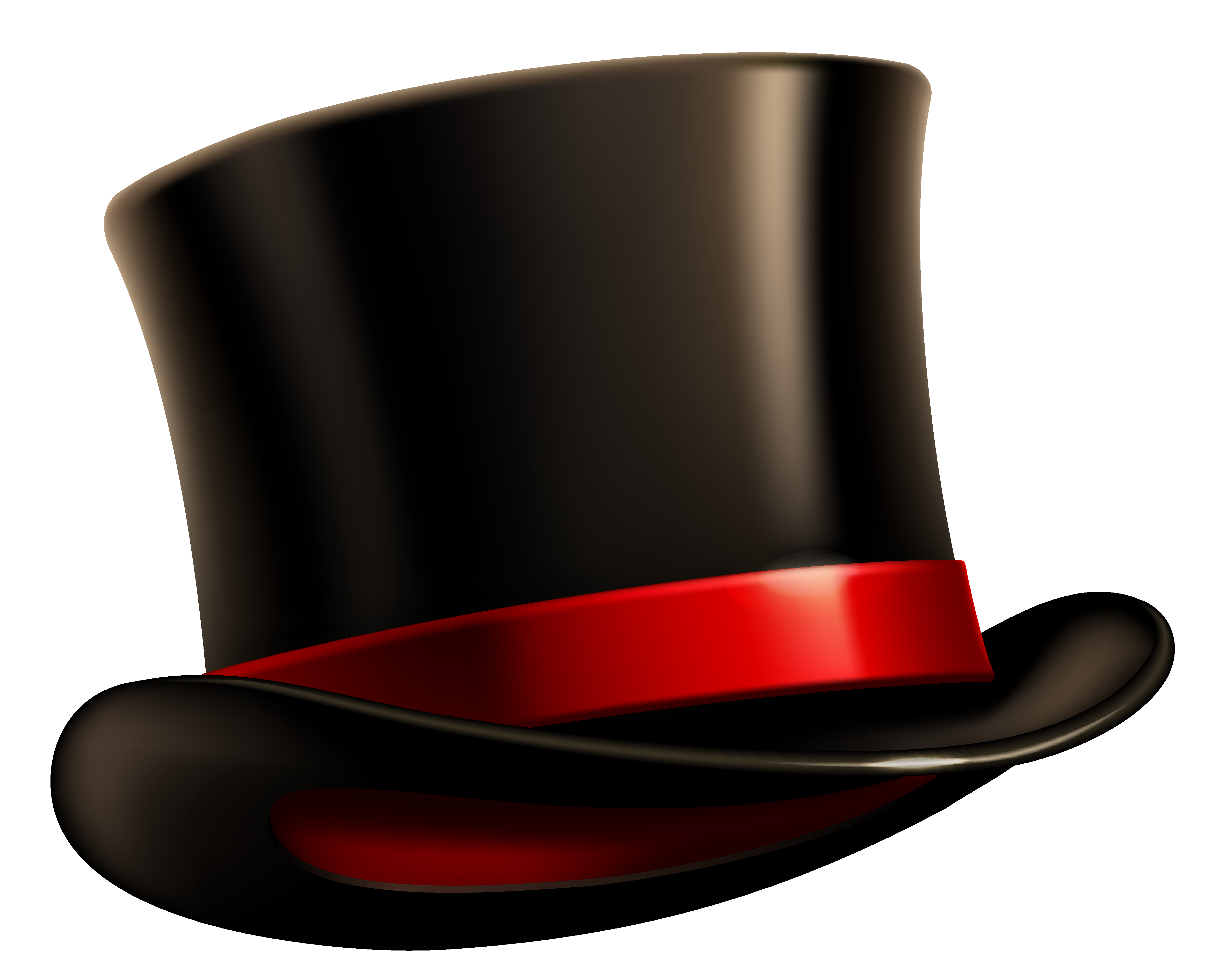 4708x3786 Snowman Hat Clipart