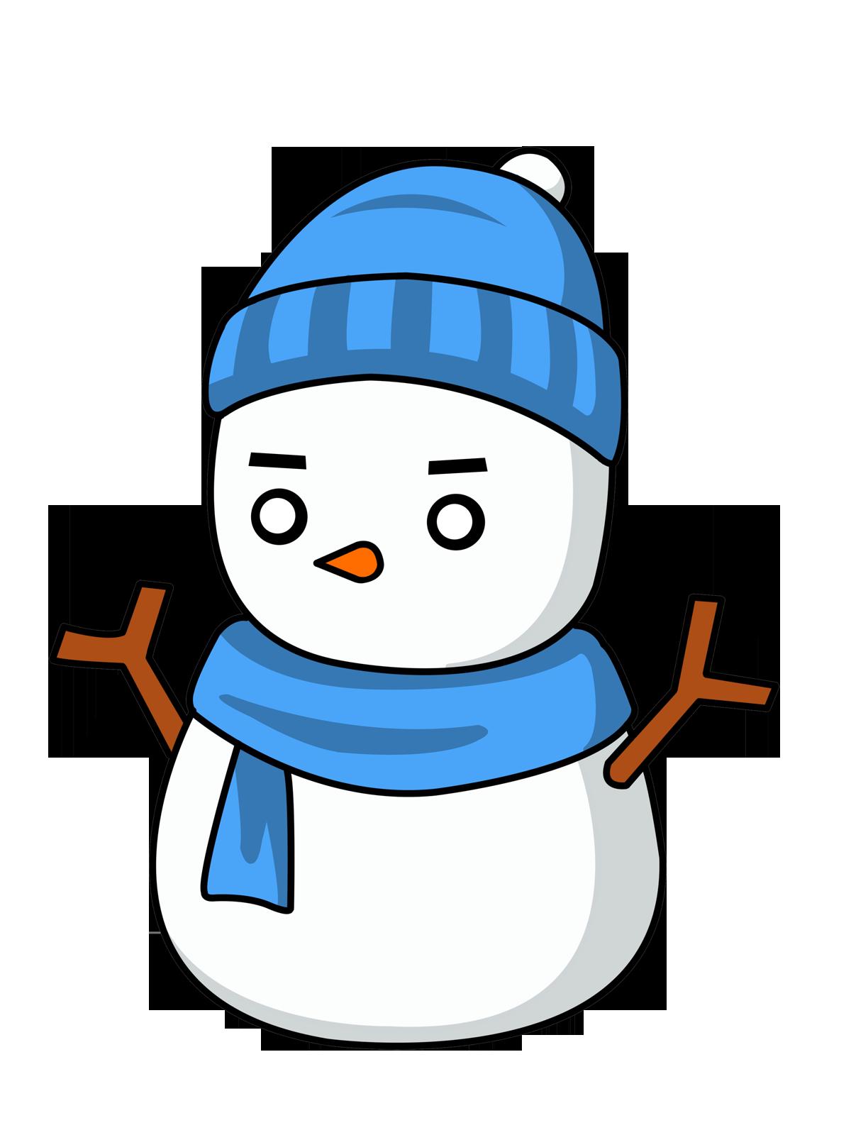 1200x1600 Snowman Top Hat Clipart Free Images 2