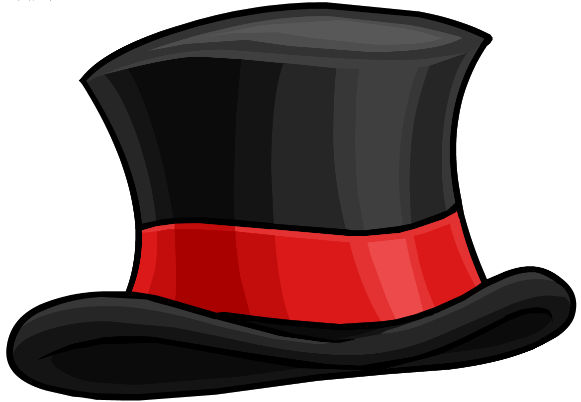 1168x808 Cliparts Top Hat