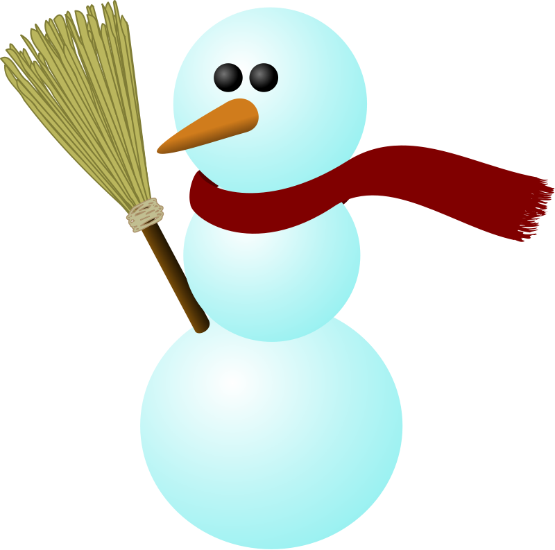 800x793 Frosty The Snowman Clipart