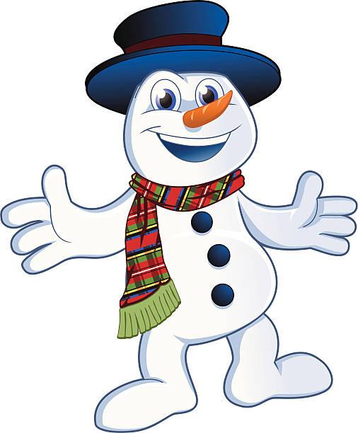 506x612 Plaid Snowman Clipart, Explore Pictures