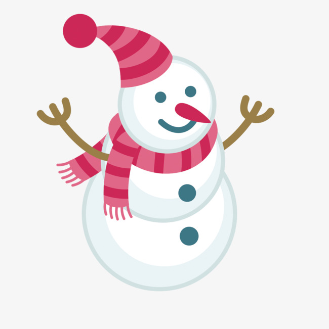 650x651 Cartoon Snowman, Cartoon, Snowman, Snow Doll Png Image For Free
