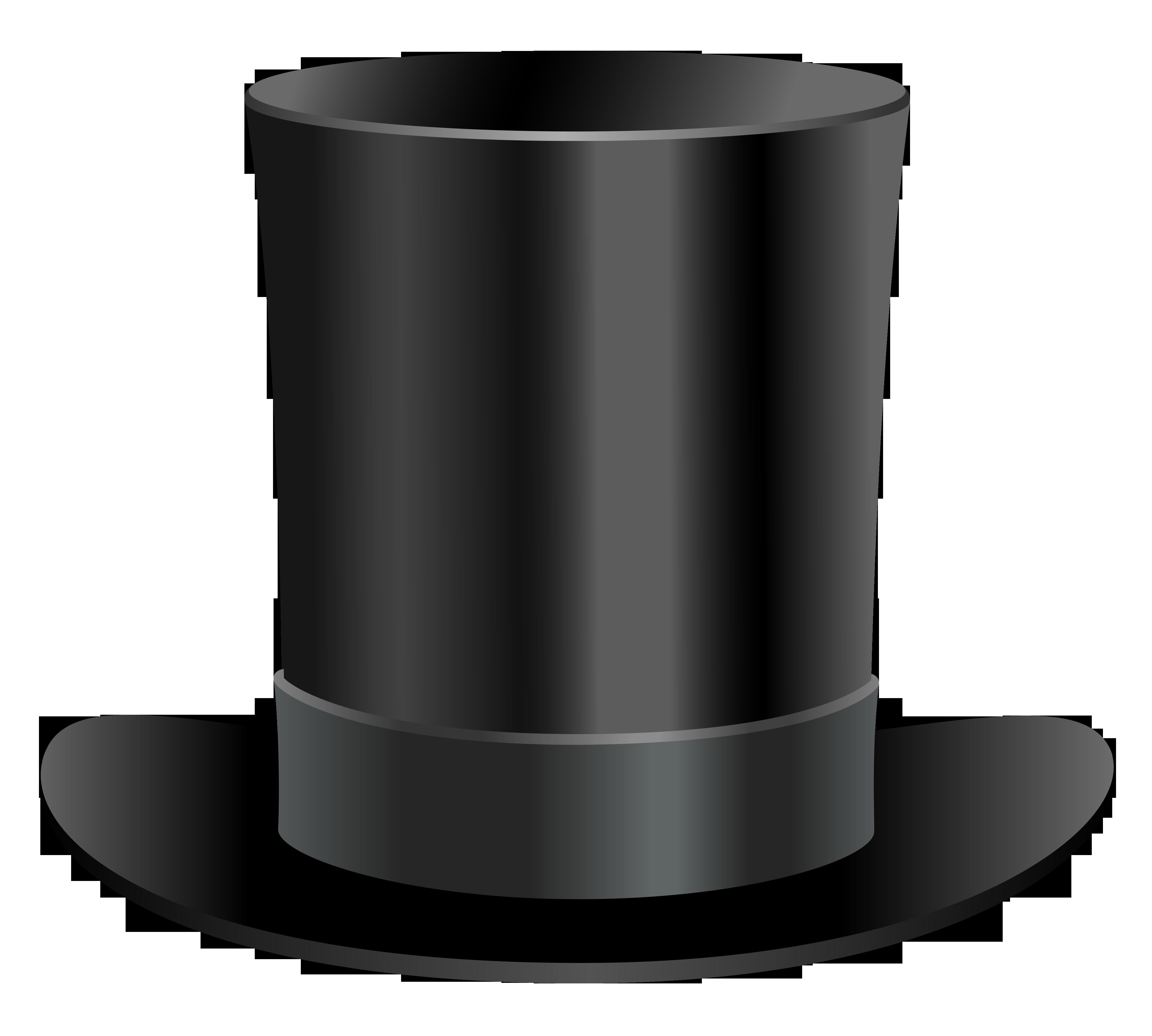 4228x3802 Snowman Hat Clipart