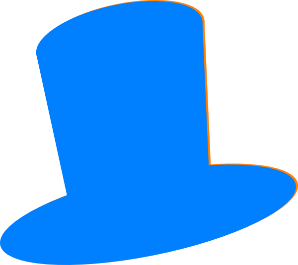 600x535 Top Hat Free St Patrick Clip Art Image
