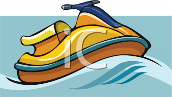 350x198 Royalty Free Scooter Clip Art, Transportation Clipart