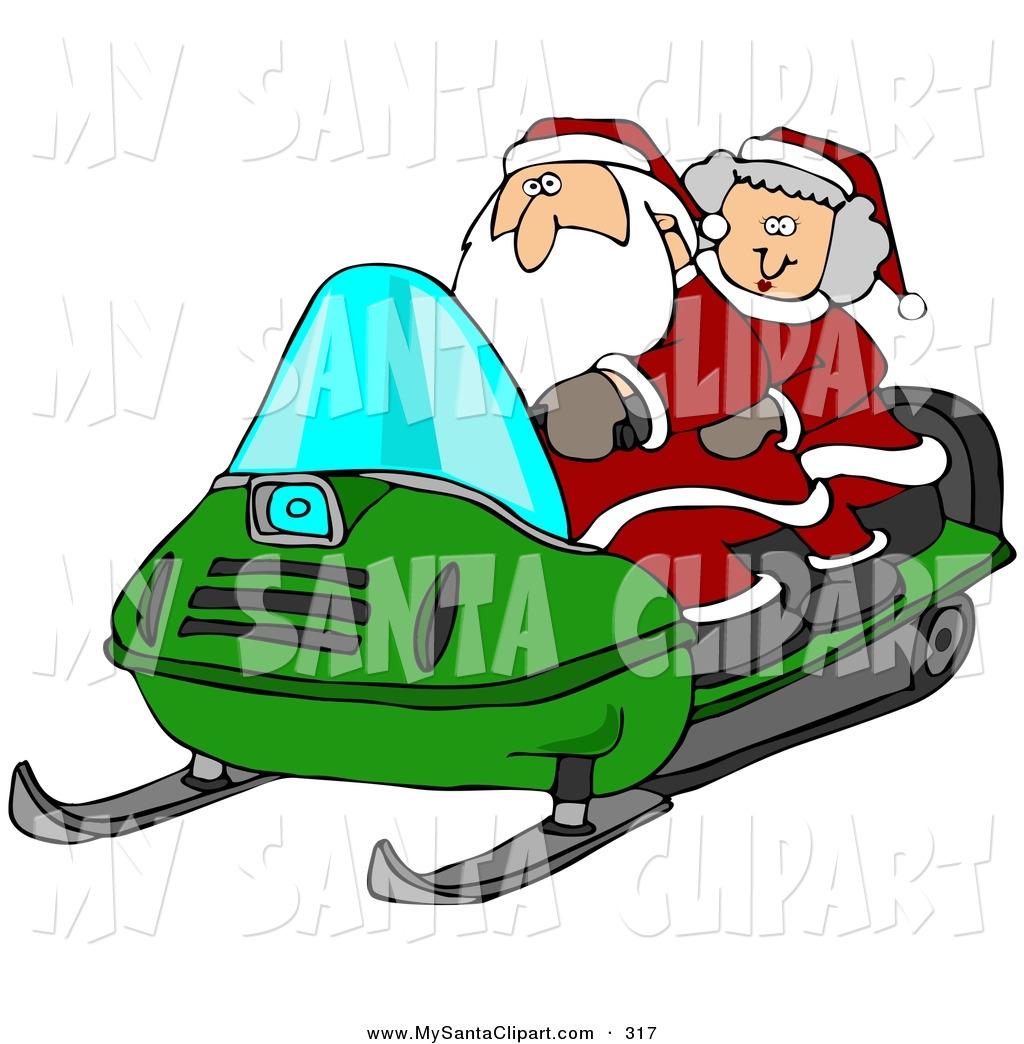 1024x1044 Royalty Free Sports Stock Santa Designs