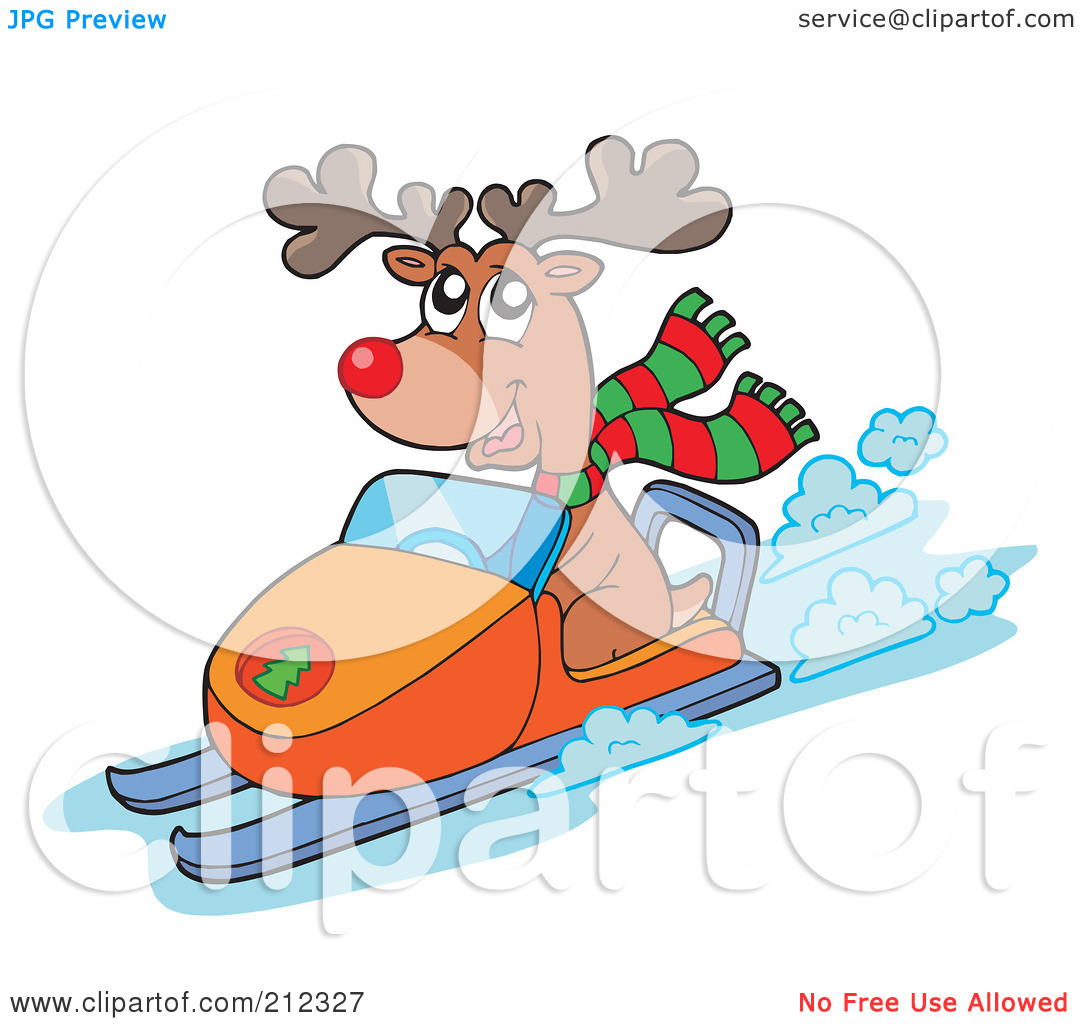 1080x1024 Snowmobile Black And White Clipart
