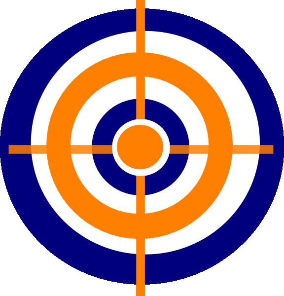 576x600 Target 1 Clip Art