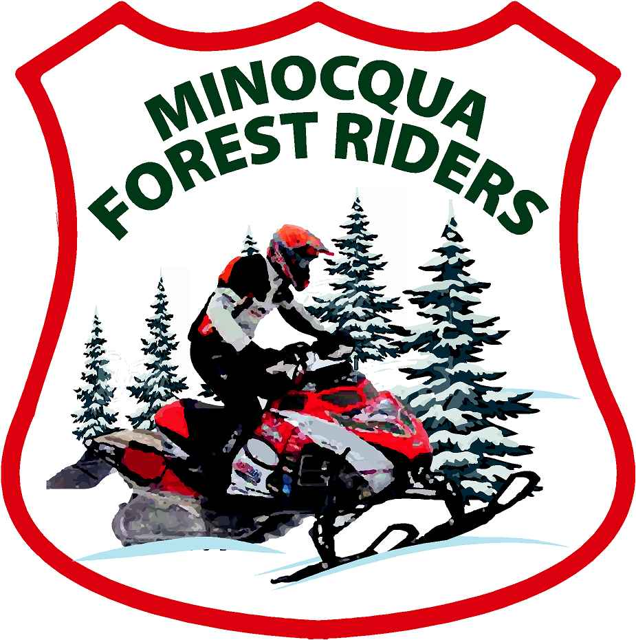 925x930 Welcome To Minocqua Forest Riders!