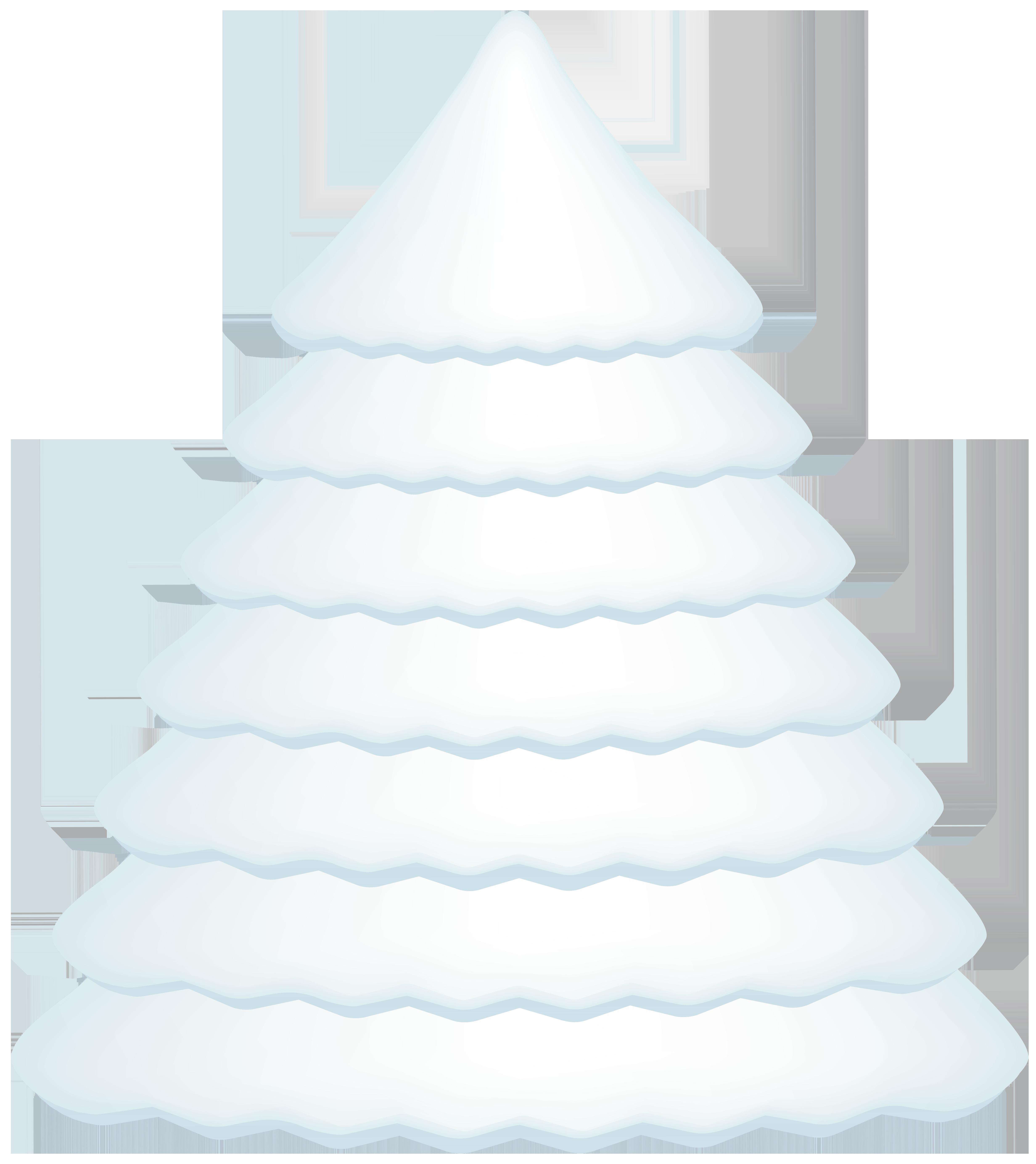 4928x5536 Snowy Pine Tree Transparent Png Clip Art Imageu200b Gallery