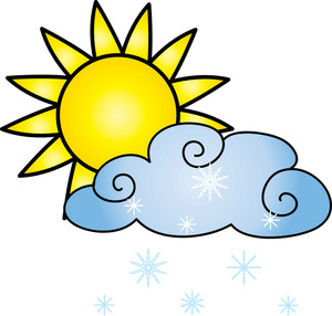 300x286 Weather Clipart Image
