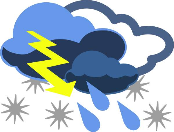 600x455 Weather Clip Art Images Cwemi Images Gallery