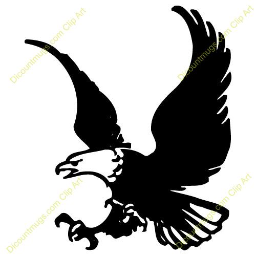 500x500 Eagle Cliparts