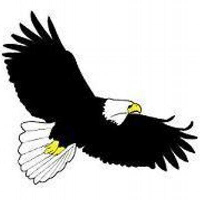 400x400 Soaring Eagle Clip Art For Free 101 Clip Art