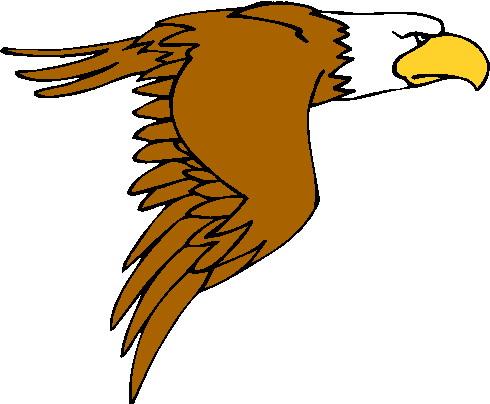 490x404 Top 85 Eagle Clipart