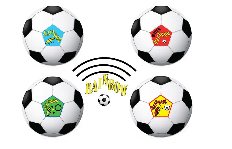 1224x791 Soccer Ball Border Clip Art