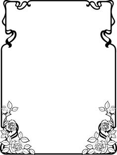 236x313 Engagement borders clip art clipart collection