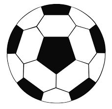 228x221 Printable soccer ball border. Use the border in Microsoft Word or