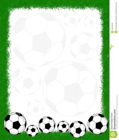 236x278 football borders and frames soccer frame border 19549543.jpg (1101