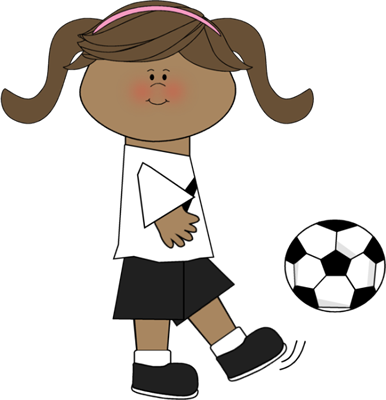 386x400 Soccer Ball Cliparts