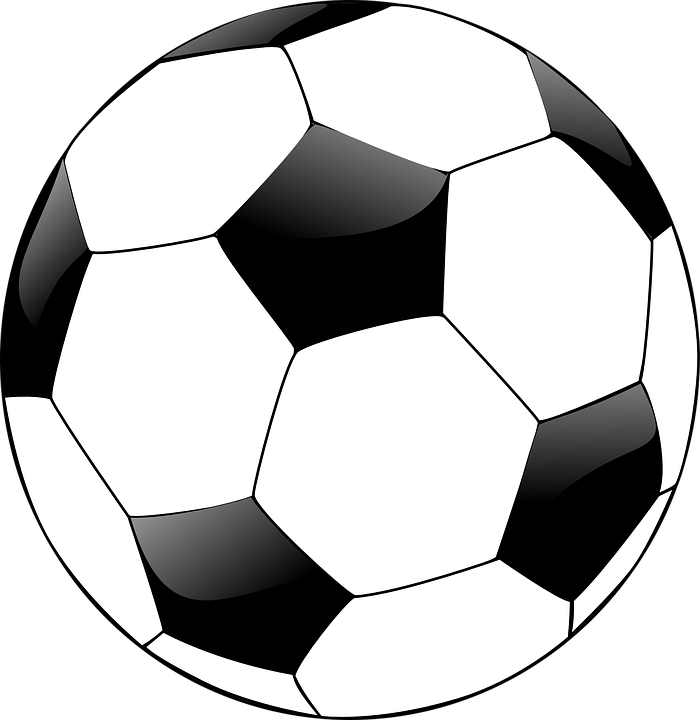 700x720 Sport Soccer Ball Clipart, Explore Pictures