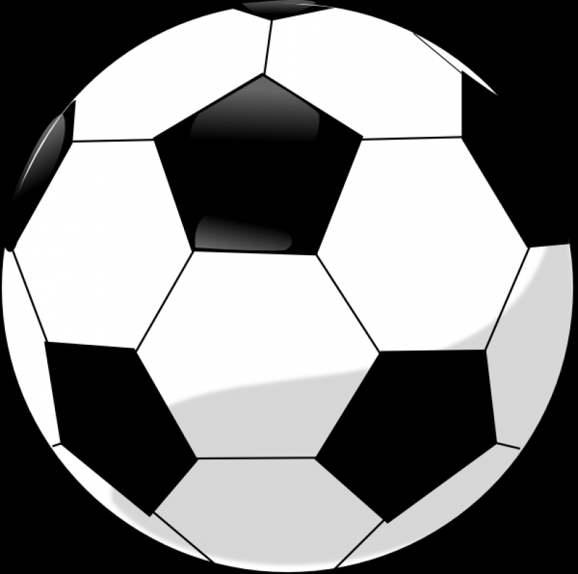 820x814 Field ball clipart, explore pictures