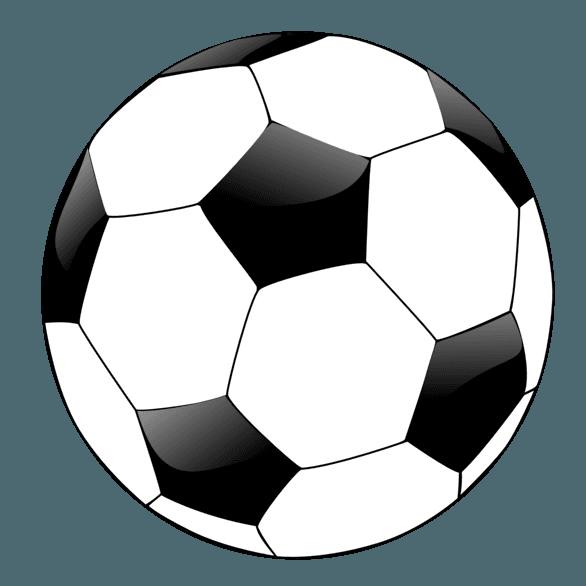Soccer Ball Clipart
