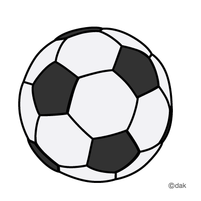400x400 Soccer Ball Clip Art Black And White Free 2 Clipartix