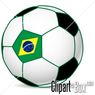 Soccer Ball Clipart Free