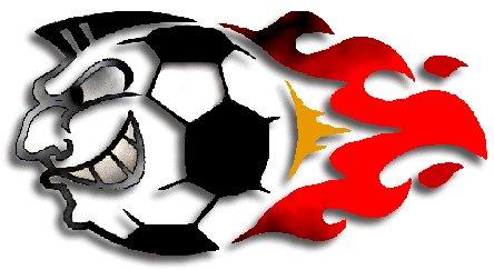 444x243 Soccer Ball Clip Art 2